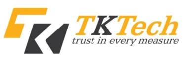 Tktech logo