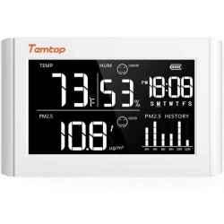 Máy đo chất lượng không khí PM2.5 Temtop P20